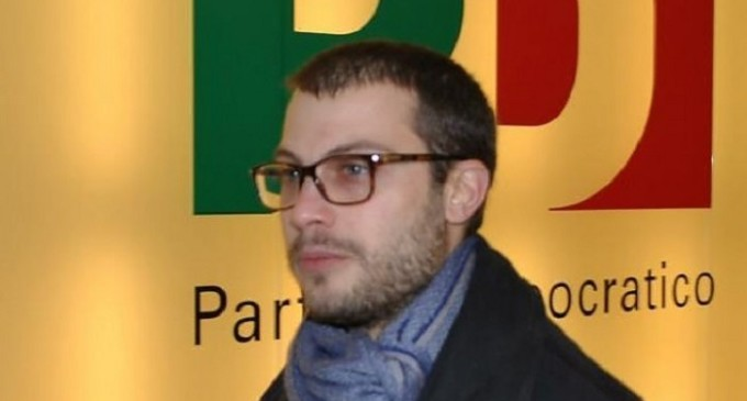 Pd Partanna, solidarietà a Raciti