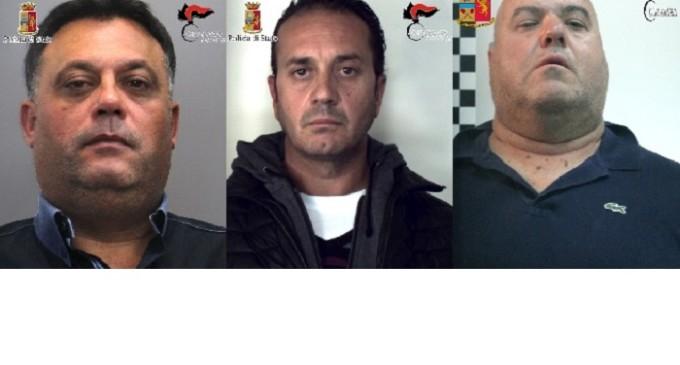 Partanna: risolto l'omicidio di Salvatore Lombardo