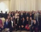 Sobrietà e sostanza nella Festa degli Auguri del Rotary Club Marsala