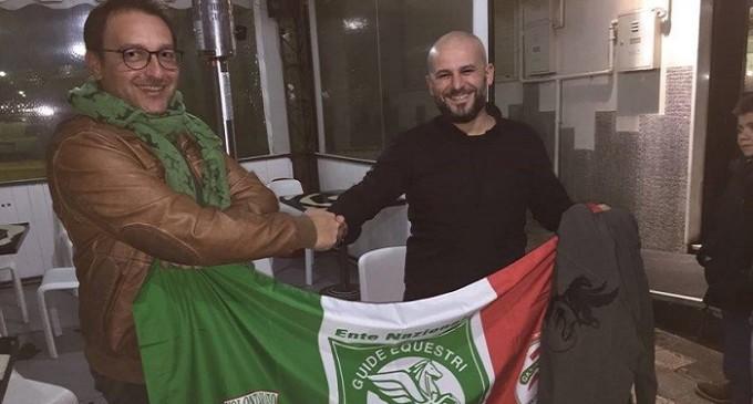 """Partanna: Giuseppe Bellini nuovo presidente dei """"Cavalieri del Grifo"""""""