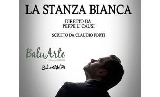 """La """"Stanza Bianca"""" di Luigi Tenco al Teatro Sollima di Marsala"""