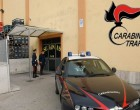 """Castelvetrano: accoltellamento nei pressi di un """"pub"""" dopo una lite, un arresto"""
