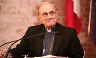 """Messaggio del Vescovo Domenico Mogavero: """"È Pasqua, anche per chi non lo sa!"""""""