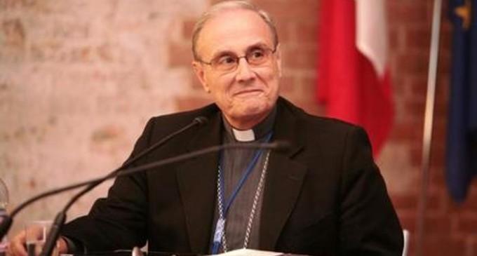 Indagine Procura di Marsala su Vescovo Mogavero – nota dell'Avvocato Stefano Pellegrino