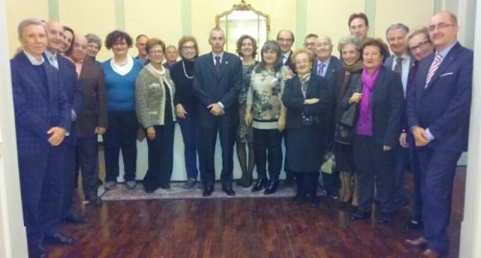 """Rotary Club Marsala: """"Un Museo per la Chiesa Madre"""""""