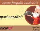 """""""SAPORI NATALIZI"""" – TUTTE LE FOTO IN CONCORSO"""