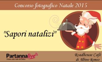 """Pubblicate le ultime foto del concorso """"Sapori Natalizi"""""""