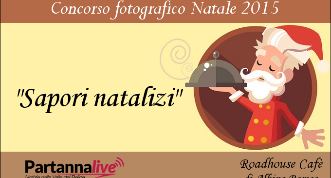 """Pubblicate le prime foto del concorso """"Sapori Natalizi"""""""