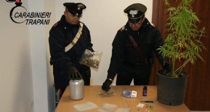 Mazara del Vallo: ragazzo aggredisce madre, arrestato dai Carabinieri