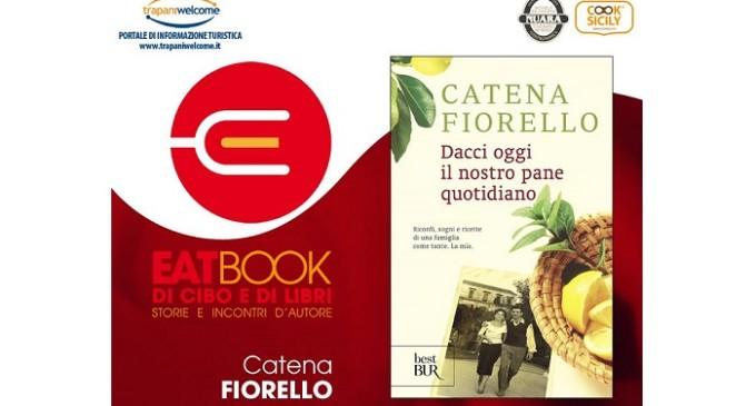 """Trapani: al via la rassegna """"Eatbook, di cibo e di libri"""""""