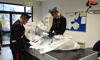 Mazara: da un anno non consegnava la posta, denunciato dipendente di Poste Italiane