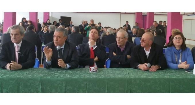 """Oddo: """"Campobello di Mazara il comune più socialista d'Italia"""""""