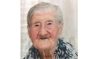 Partanna: le condoglianze del Sindaco Catania per la scomparsa di Anna Marrone