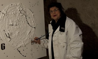 Marsala: Lia Calamia in mostra @ Cantine Florio