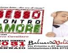 """Marsala, """"Sesso contro Amore"""": al Baluardo torna la comicità di Marco Cavallaro"""