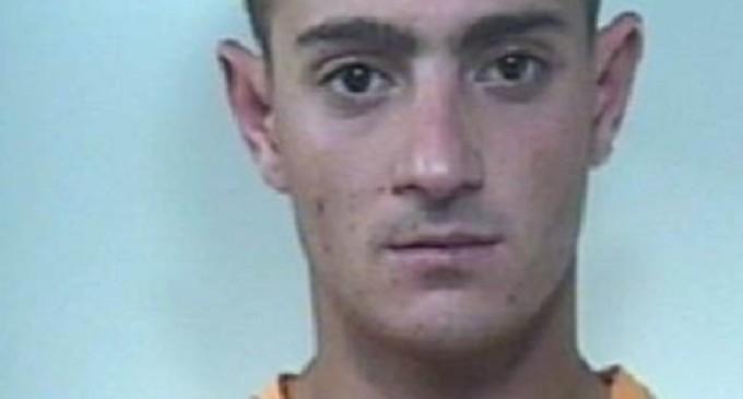 Partanna: arrestato rumeno ricercato per rapina e lesioni aggravate