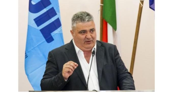"""Emergenza rifiuti, Macaddino (Uil Trasporti): """"Comuni operino in fretta per adeguarsi alle norme"""""""