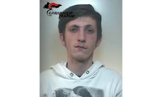 Alcamo: mercatino della droga, arrestato spacciatore in pieno centro
