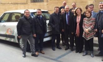 Castelvetrano: nelle prossime settimane il via al progetto car-sharing