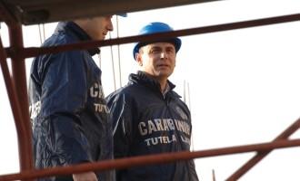 Carabinieri e Direzione Territoriale del Lavoro: contrasto al lavoro nero nel commercio