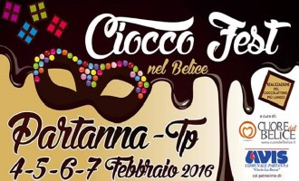 """Partanna: fino a domenica vivi il """"Ciocco Fest nel Belice"""""""