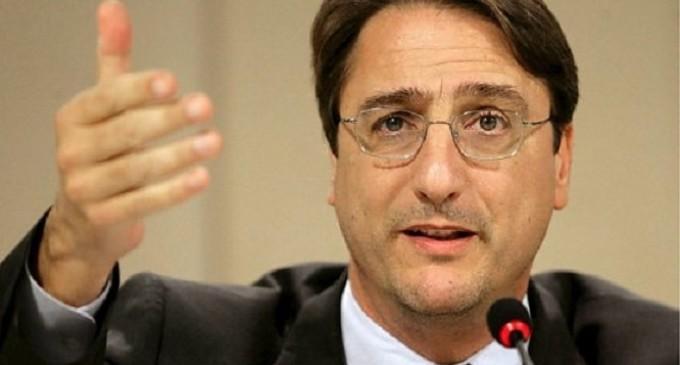 Castelvetrano: oggi conferenza stampa del vicepresidente della Commissione antimafia Claudio Fava