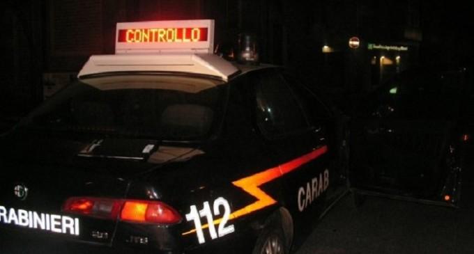 Alcamo: controlli a tappeto da parte dei Carabinieri durante il week-end