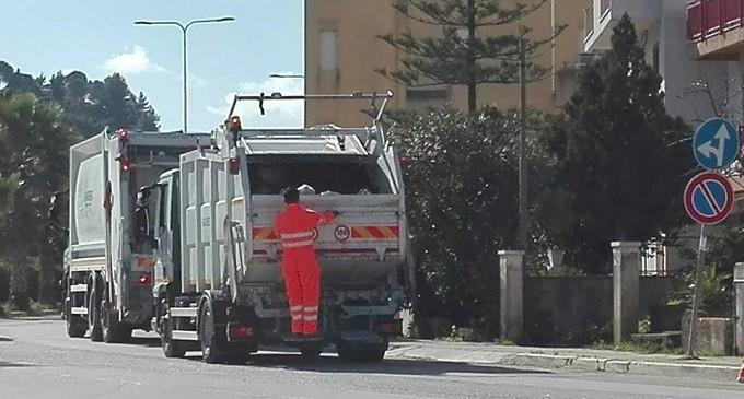 """Gibellina, emergenza rifiuti: """"Puntiamo ad uscire dall'ATO e a rifiuti zero"""""""