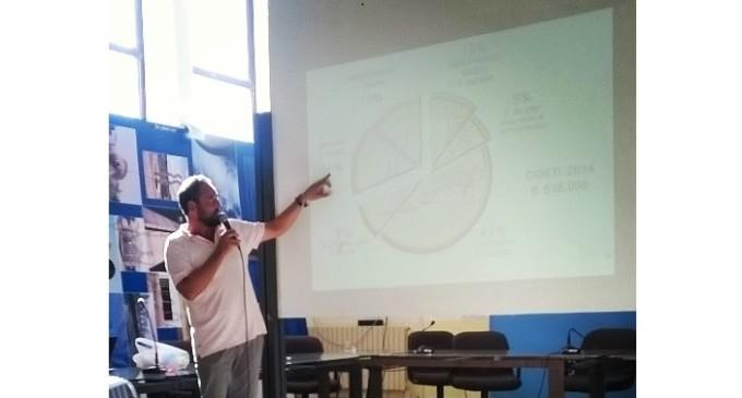 Gibellina, emergenza rifiuti: De Simone replica alle dichiarazioni della Gaglio