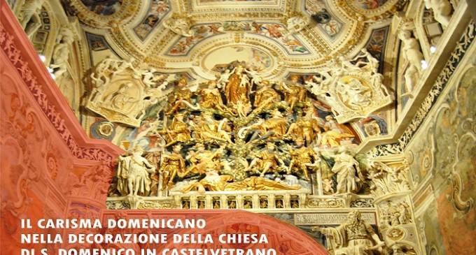 Castelvetrano: i frati Domenicani e l'iconografia della chiesa di San Domenico