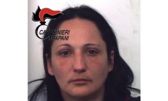 Trapani: arrestata dai Carabinieri per illeciti risalenti al 2008