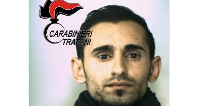 Castelvetrano: arrestato cittadino rumeno per maltrattamenti alla compagna in stato di gravidanza