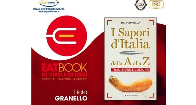 Venerdì 11 marzo il prossimo appuntamento di Eatbook: ospite la giornalista Licia Granello