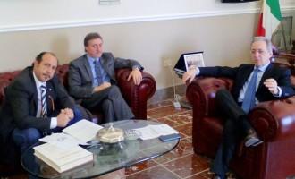 La Uil Trapani contro chiusura della base navale della polizia penitenziaria di Favignana