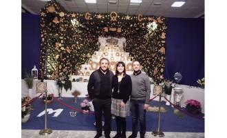 Santa Ninfa: inaugurato l'altare di San Giuseppe al Centro sociale