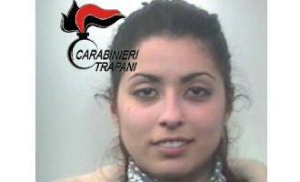 Petrosino: controlli del territorio dei Carabinieri, arrestata una donna ricercata da tre anni