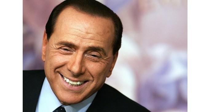 Sabato Berlusconi a Palermo: da Trapani un pullman per assistere