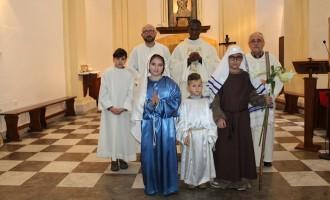 """Mazara: si è svolta sabato la """"Festa di San Giuseppe"""" con il rito della """"tuppuliata"""""""