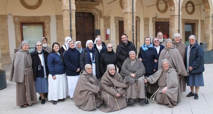 """A Mazara si è svolta la """"Missione Popolare Francescana – Annuncio dei Cenacoli """""""