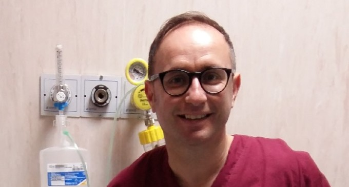 Installazione del Catetere Venoso Centrale (PICC), attivo un Team infermieristico a Castelvetrano