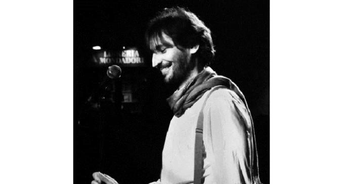 Marsala: musica d'autore al Baluardo Velasco con Ninni Arini