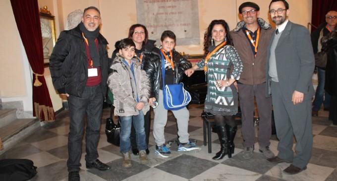 """Domenica si è svolto l'incontro Regionale Presidenti Parrocchiali – """"Accoglienti per scelta"""""""