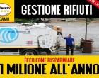 Piano Gestione Rifiuti Alcamo: come risparmiare 1 milione di euro all'anno