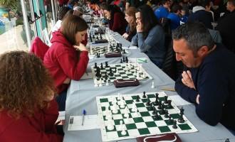 Ottima prova per Giuseppe Guarino al Campionato Italiano a Squadre di Scacchi