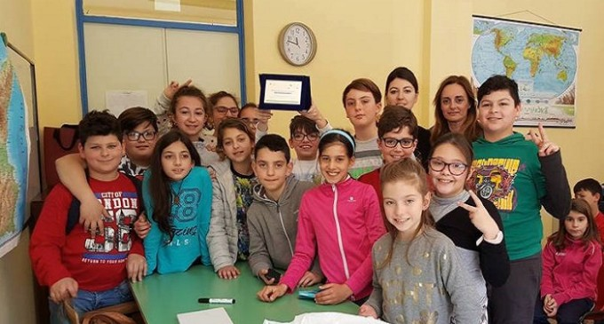 """Quiz e giochi per imparare a rispettare l'ambiente: prosegue a Marsala il progetto """"Differenziandoci"""""""