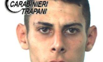 Trapani: evade dai domiciliari, arrestato due volte in sette giorni