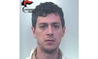 Marsala: tentò di rapinare un centro scommesse, arrestato