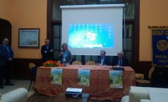 Rotary Club Marsala: convegno sul carcinoma retto-colico
