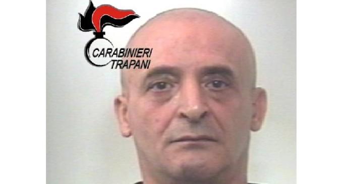 Non rispetta obblighi di sorveglianza speciale: arrestato pregiudicato marsalese in trasferta da Bologna