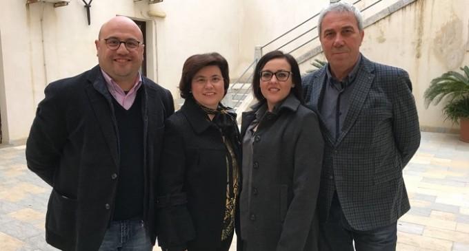 """Costituito il gruppo consiliare """"Democratici per Partanna"""""""